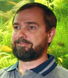 Gary Lange