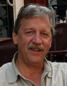Klaus Steinhaus